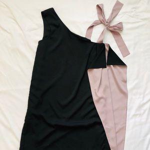 Victoria's Secret Black Cocktail Dress